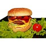 Баварский бургер