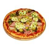 Пицца ЭКСТРИМ